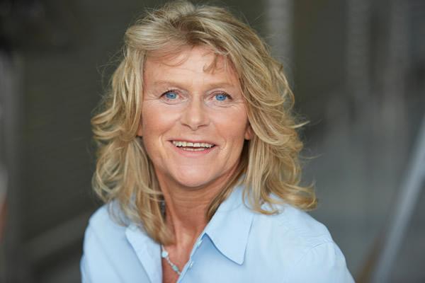 Executive Coach Gudrun Happich