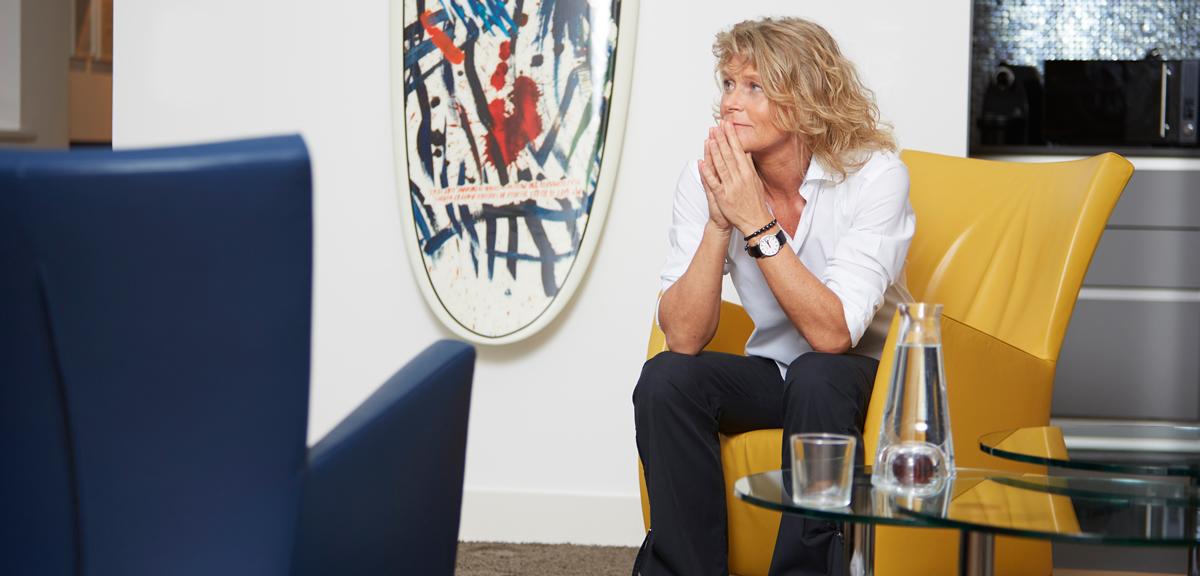 Gudrun Happich - Prinzipien moderner Führung