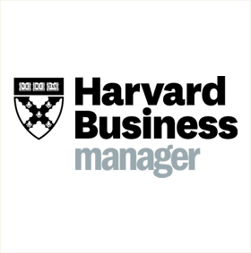 Harvard Business Manager