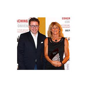 Coaching Award 2012
