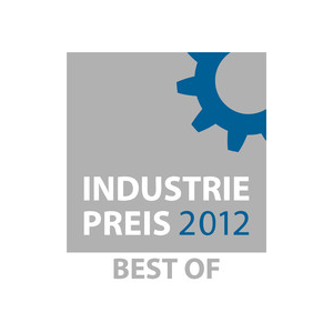 Industrie-Preis Best of 2012