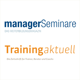 managerSeminare - Training aktuell