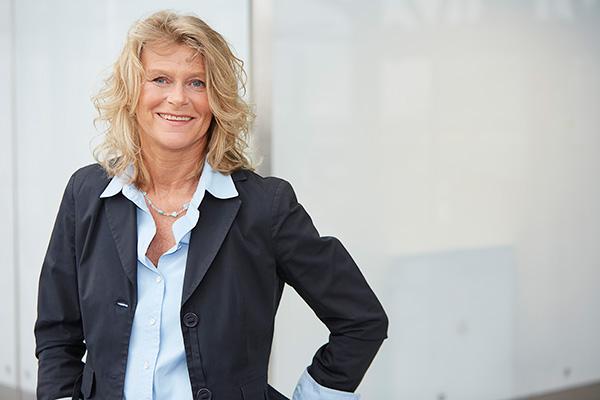Führungskräfte-Coaching mit Gudrun Happich