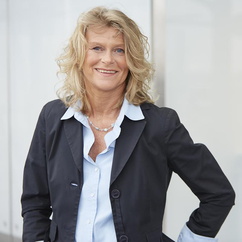 Führungskräfte-Coach Gudrun Happich