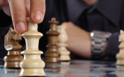 Die 7 Strategien für den Weg ins Top-Management