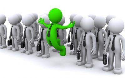 Führen in der Sandwich-Positionim mittleren Management